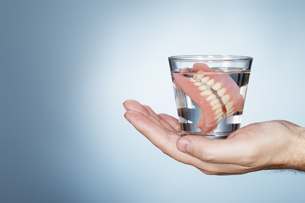 How To Make Your Denture Fit Better